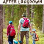 The Best Ways To Keep Your Family Entertained After Lockdown