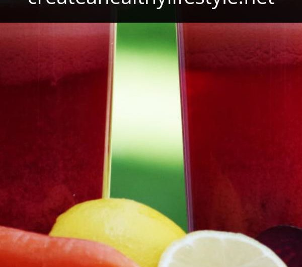 Learn the Many Health Benefits to Juicing