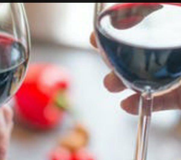 The Health Benefits of Red Wine