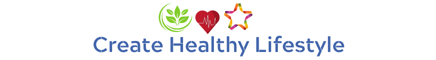 Create Healthy Lifestyle